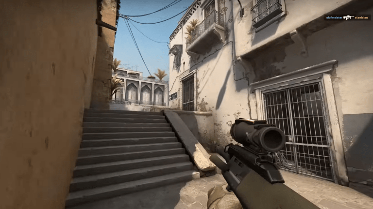 Counter-Strike: Global Offensive Brings More Customization With Newest Update