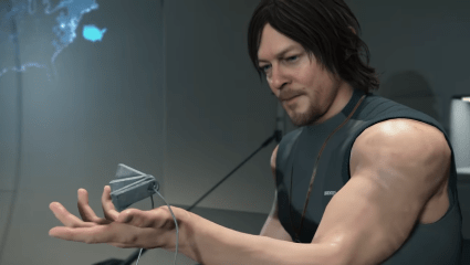 A Lot Of The Elements In Death Stranding Were Inspired By Political Current Events, According To Hideo Kojima