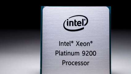 Intel's 10th-Gen Microprocessor, Cascade Lake X Benchmark Leaked, And It's Nowhere Near The Ryzen 9 3900X