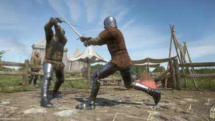 Kingdom Come: Deliverance Introduces Modding Tools For Gamers To Craft New Content