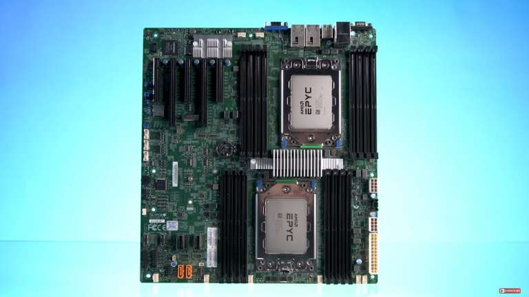 5 New AMD EPYC CPUs Might Arrive Anytime, Specs May Include A 280W TDP