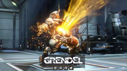Warframe Grendel Packed With Fearsome Features, The Old Blood Update Release Date Set Soon