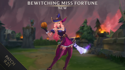 League of Legends Season 9, Patch 9.21 Highlights, Notes And Rundown By Scairtin
