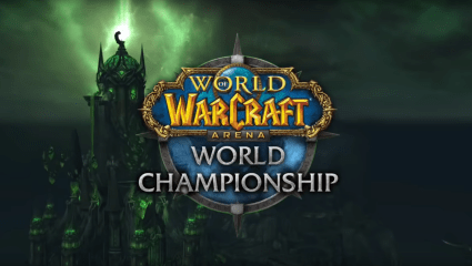 Blizzard Moves World Of Warcraft's Arena World Championship Finals Online