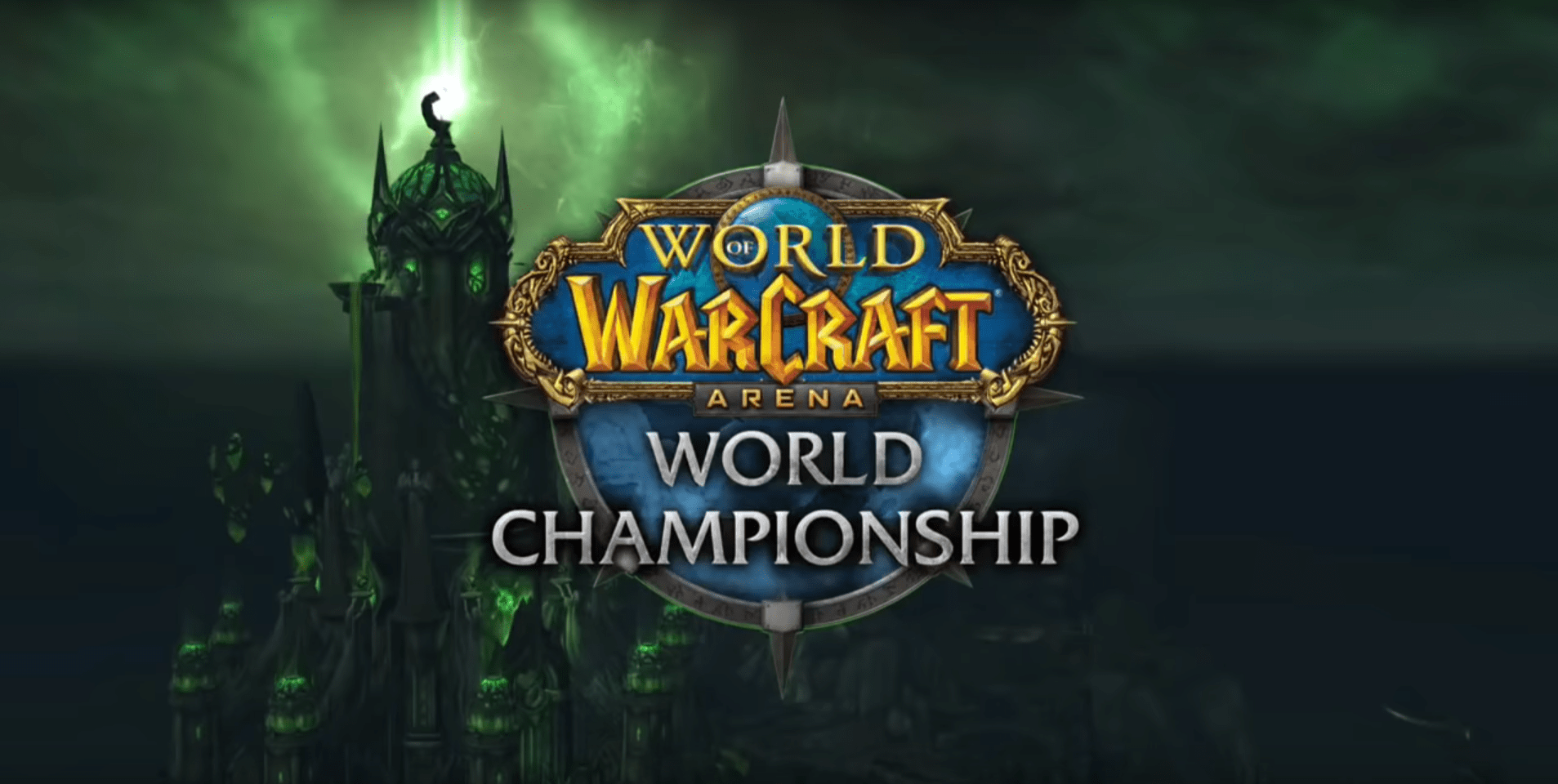 World of Warcraft Tournament: Arena World Championship Global Finals Starts Tomorrow, One Day Before Blizzcon