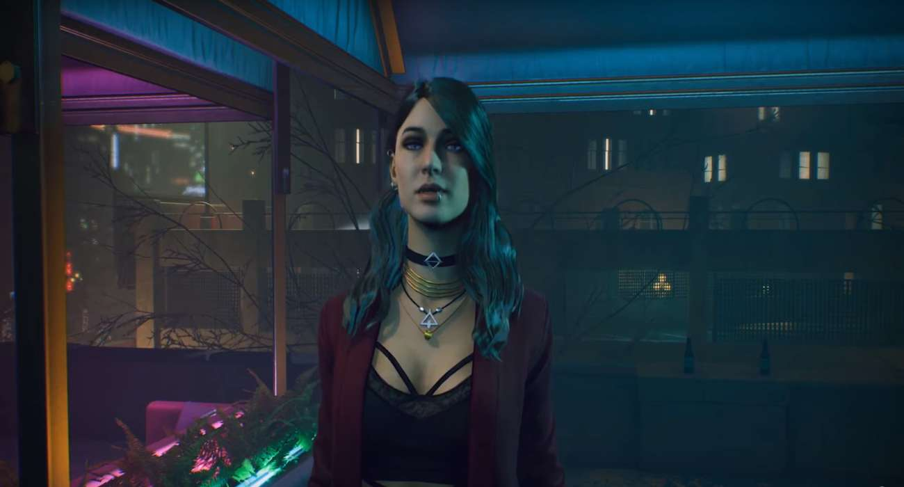 Vampire: The Masquerade — Bloodlines 2 Is Being Pushed Back To 2021