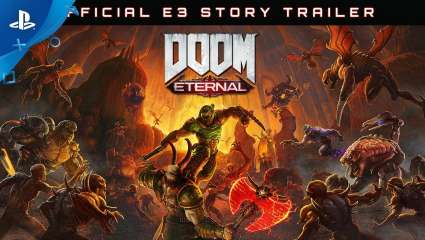DOOM Eternal Release Date Delayed To March 2020, Invasion Mode Will Come After Launch