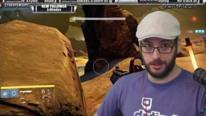 Streamer Cory Michael Leaving Twitch For Mixer, Kinggothalion Says It Was An Easy Decision