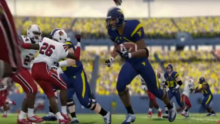 CEO Of EA Claims The Company Would Love To Revive The Iconic NCAA Football Series If Given The Opportunity