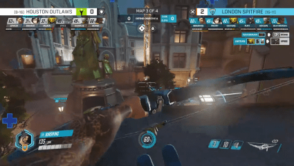Overwatch League: Superstars Profit And Gesture Both Leave The London Spitfire During Off-Season For Unknown Team