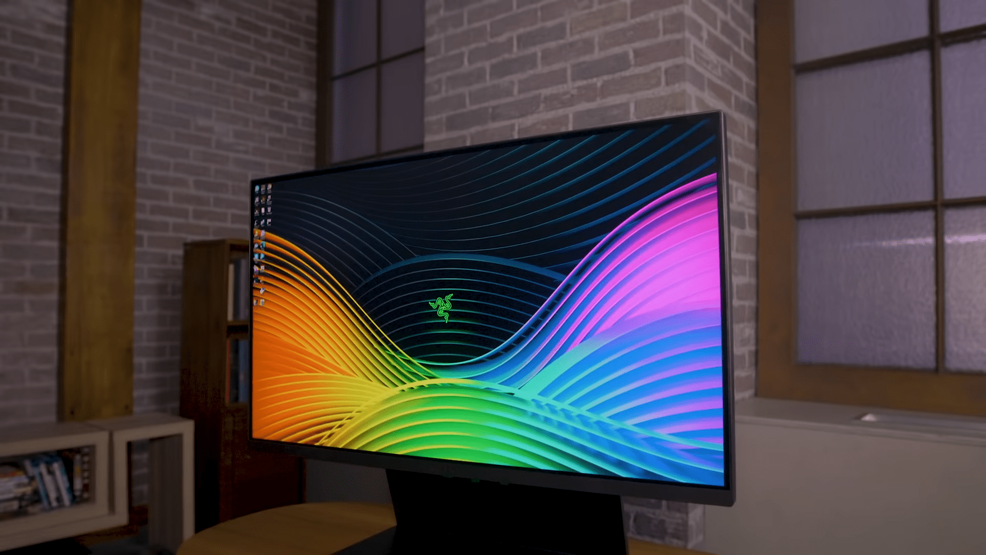 Razer Unleashes The New Razer Raptor 27 Gaming Monitor, It Features 144Hz Refresh Rate And Is AMD FreeSync Compatible