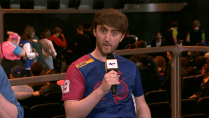 Overwatch Pro Harrison Kruise Responds To Fans Being Racist To New Korean Team Member