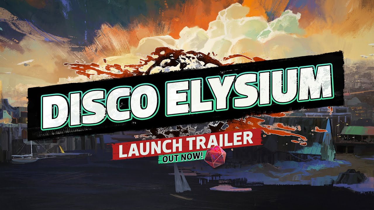Disco Elysium Is Making Its Way To Consoles Some Time Next Year, Solve Murders And Interrogate Suspects From The Comfort Of Your Couch