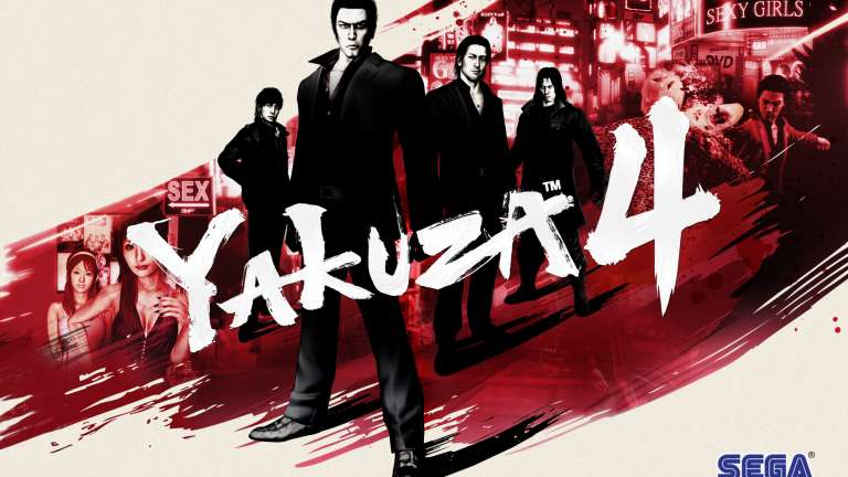 Here Are All The Games Coming To PlayStation Next Week, October 28, Xeno Crisis, Antigraviator, Yakuza 4, Twincop