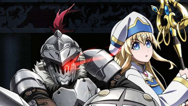 Goblin Slayer The Endless Revenge Mobile Game Announced With Plans For Release This December