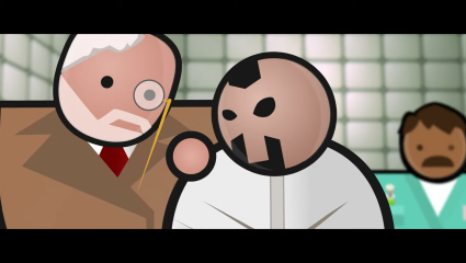 Prison Architect Is Prepared To Expand Its 'Psych Ward: Warden's Edition' To PC This November