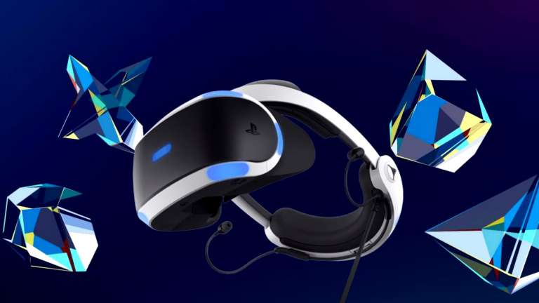 Leaked PlayStation VR2 Patent Reveals Three Built-In Cameras And Possible Wireless Functionalities