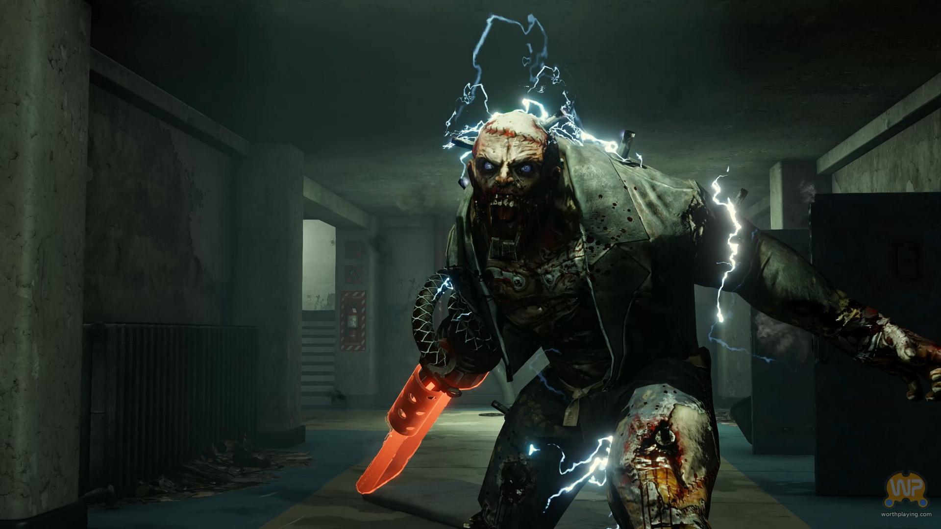 Details On Killing Floor 2 Grim Treatment Have Been Released