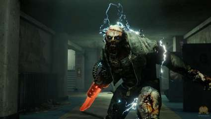 Details On Killing Floor 2: Grim Treatment Have Been Released Including New Weapons In The Halloween Update