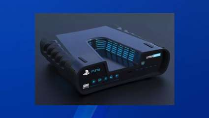 New PS5 Leak Expose The Addition Of Next-Gen Streaming, Built-In Camera, And The Prospero Codename