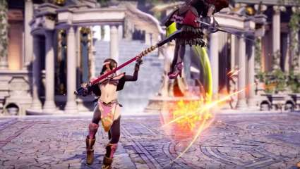 Some Major Changes Are Coming To Season 2 Of Soulcalibur 6, Including The Addition Of New Moves