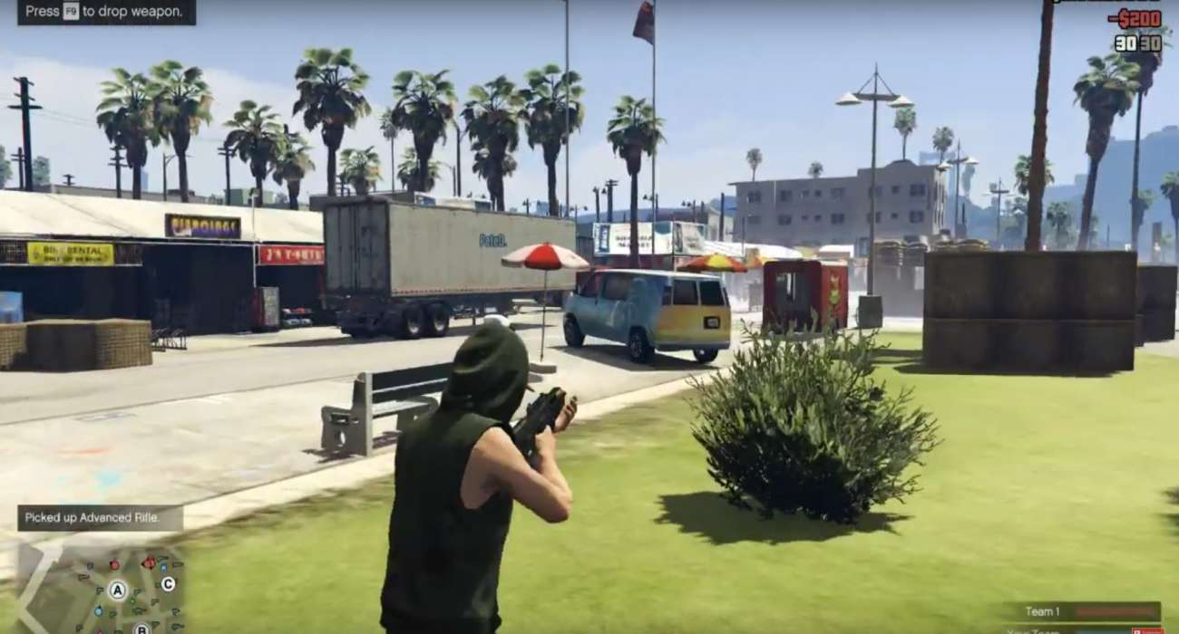 Rockstar Is Working On A Next-Gen Open-World Project According To Recent Job Description; Could Be The Next GTA Game