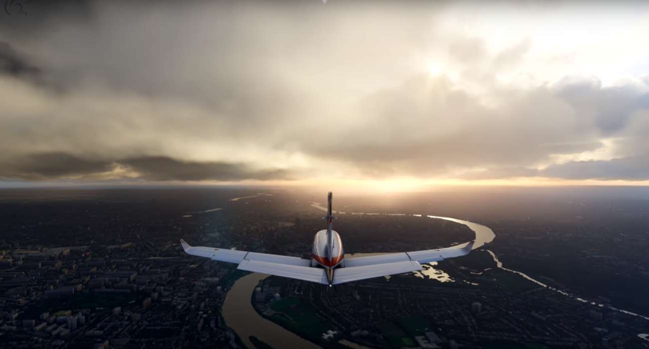 Microsoft Flight Simulator Devs Outline Their Model For Paid Mods Through In-App Store