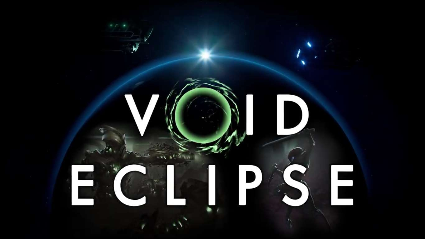 Void Eclipse Has Launched On Kickstarter, Check Out This Unique Blend Of Civilization Management And Card Based Combat