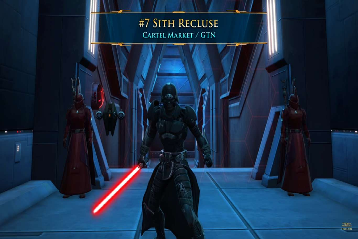 Jedi Knight And Sith Warrior Set Bonuses Make Classes More Unique To Playstyles