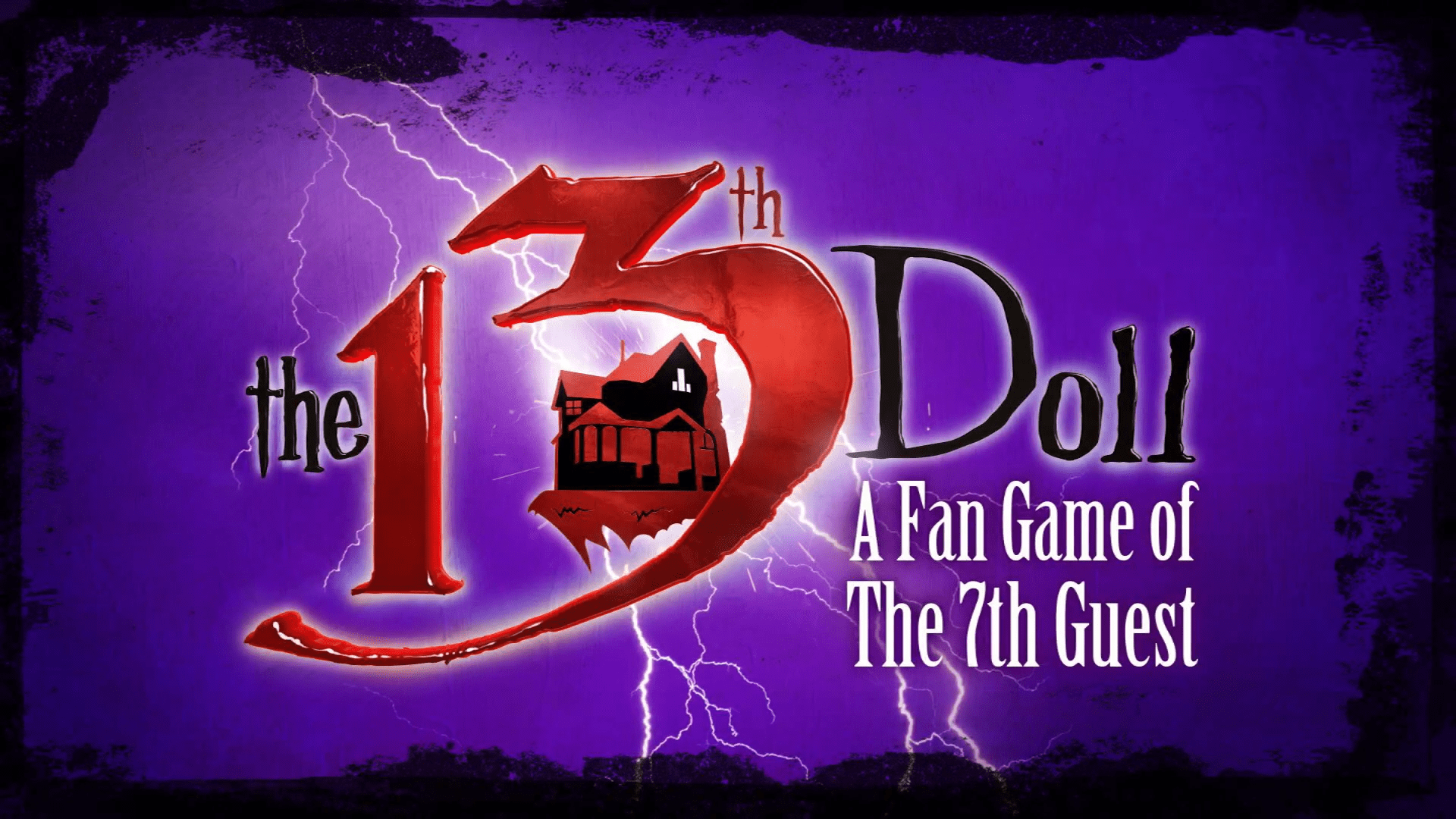 The 13th Doll, The Fully-Licensed Fan Game Based On The 7th Guest, Gets A New Trailer And Release Date