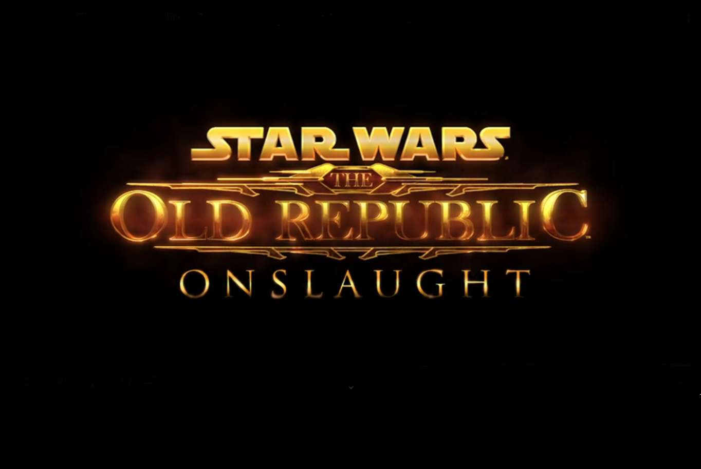 Star Wars The Old Republic Releases 6.0 Patch Notes