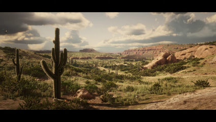 Red Dead Redemption II PC Official Trailer - New Story Mode Additions And Enhanced Graphics On The Way November 5th