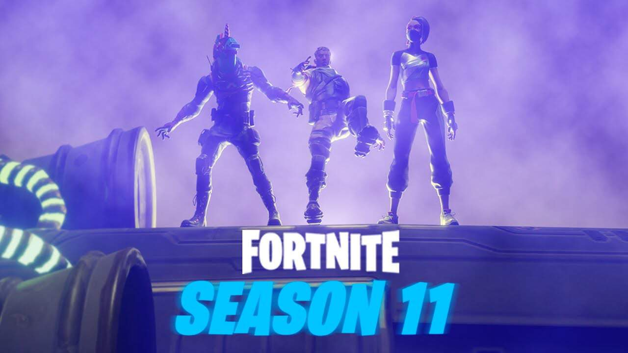 Fortnite Season 11: Start Time, Battle Pass, New Maps, Theme, And Everything You Need To Know