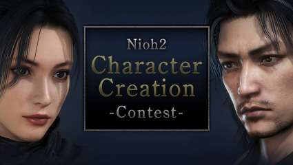 Koei Tecmo And Team Ninja Announce Nioh 2 Character Creation Contest