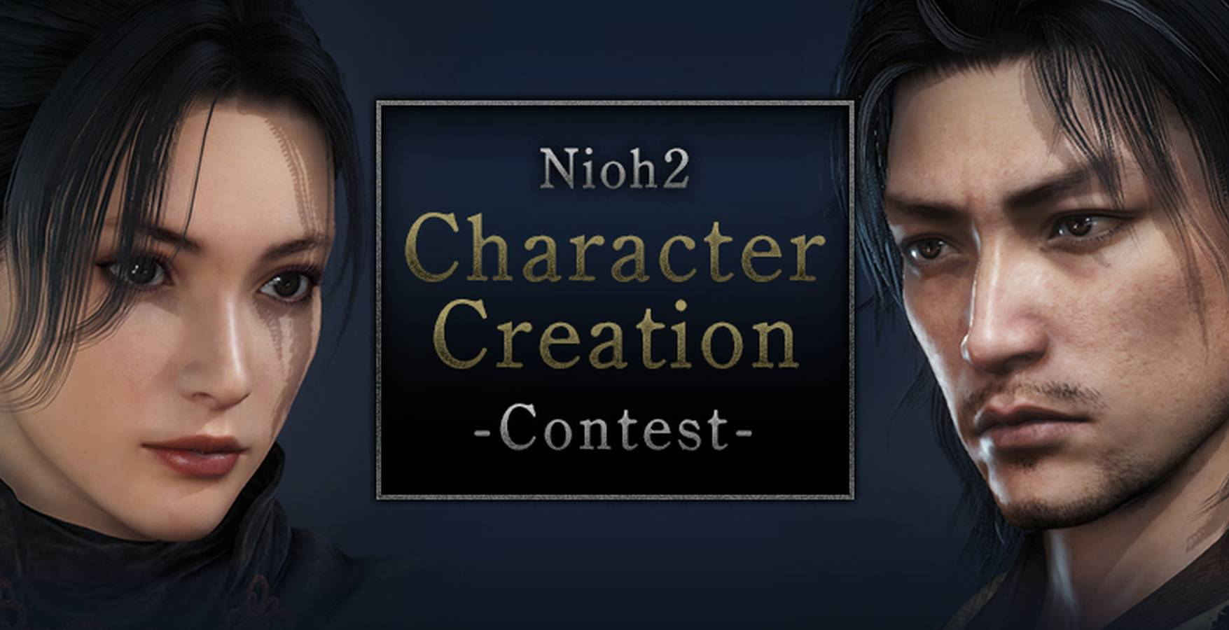 Koei Tecmo And Team Ninja Announce Nioh 2 Character Creation Contest