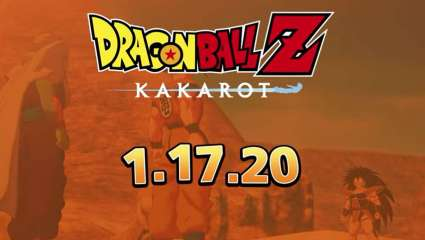 Dragon Ball Z: Kakarot Official Story Overview Trailer Shows How The Game Will Recreate The Show