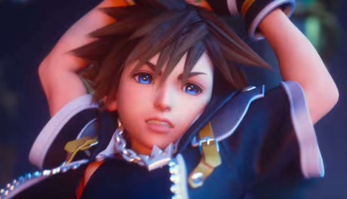 Square Enix Begins Hiring Development Team For The Next Installment Of The Kingdom Hearts Franchise