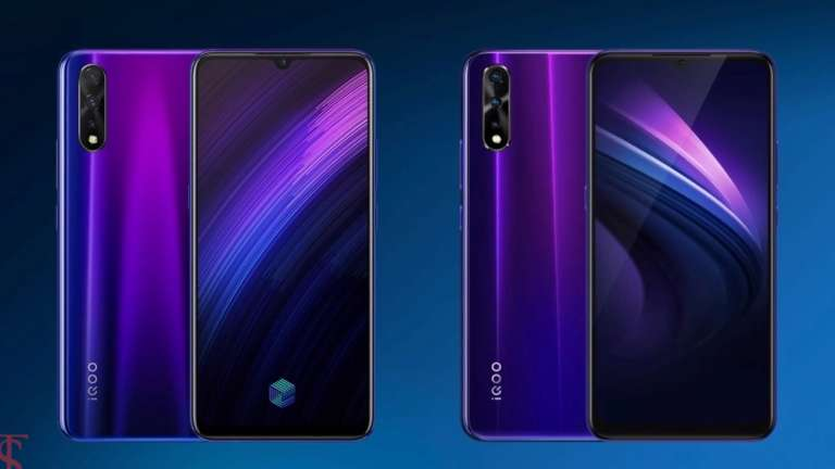 Charging Technology Moves A Notch Higher With The Release Of The New Vivo IQOO Neo 855 Lineup