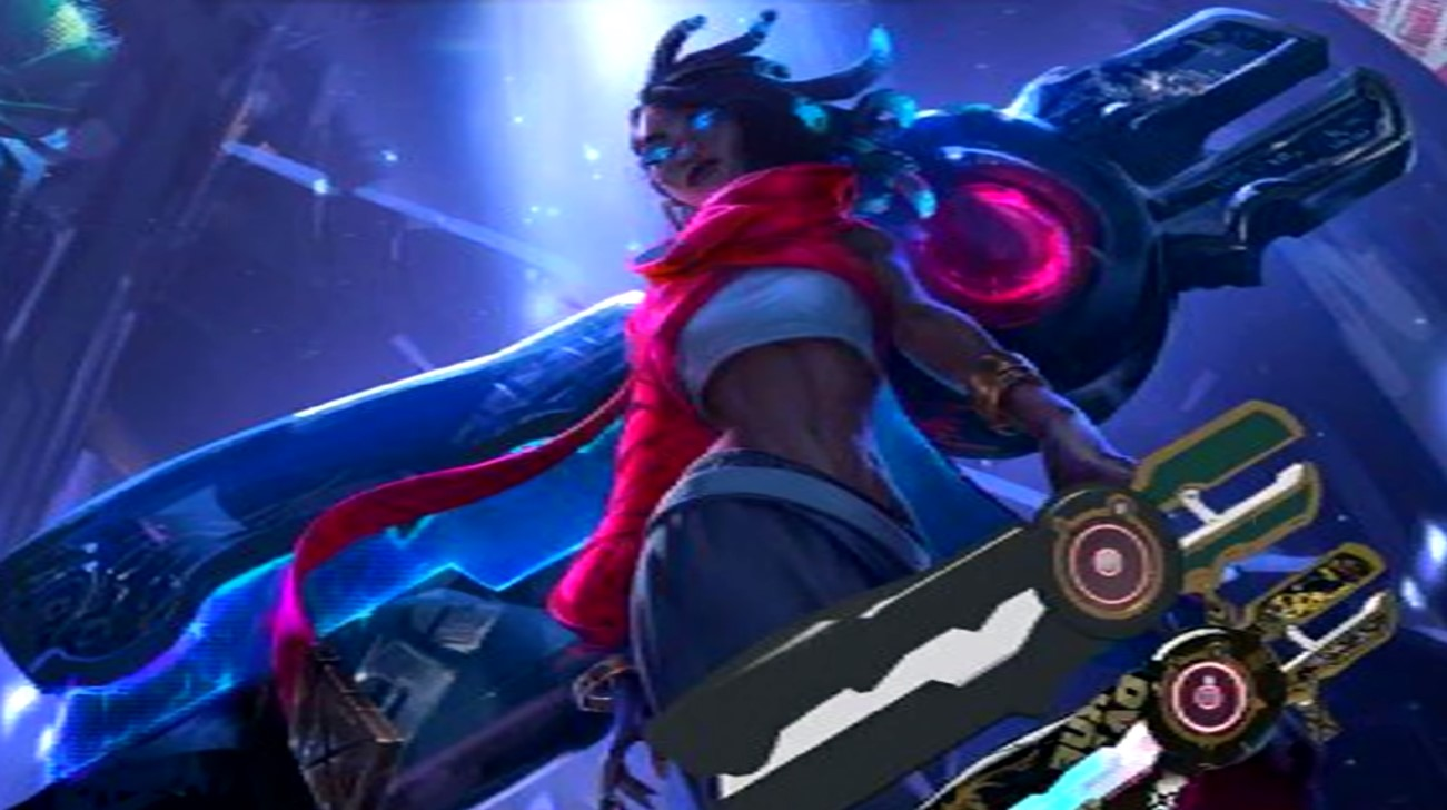 Riot Games Broke Down The Process Of Designing A New League Of Legends Champion In A Dev Blog