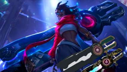 League Of Legends Fans Insist Senna Is The New Character; Learn More About Lucian's Wife Here!