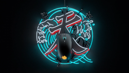 SteelSeries Announces The Sensei 10 Gaming Mouse Featuring The All-new TrueMove Pro Sensor