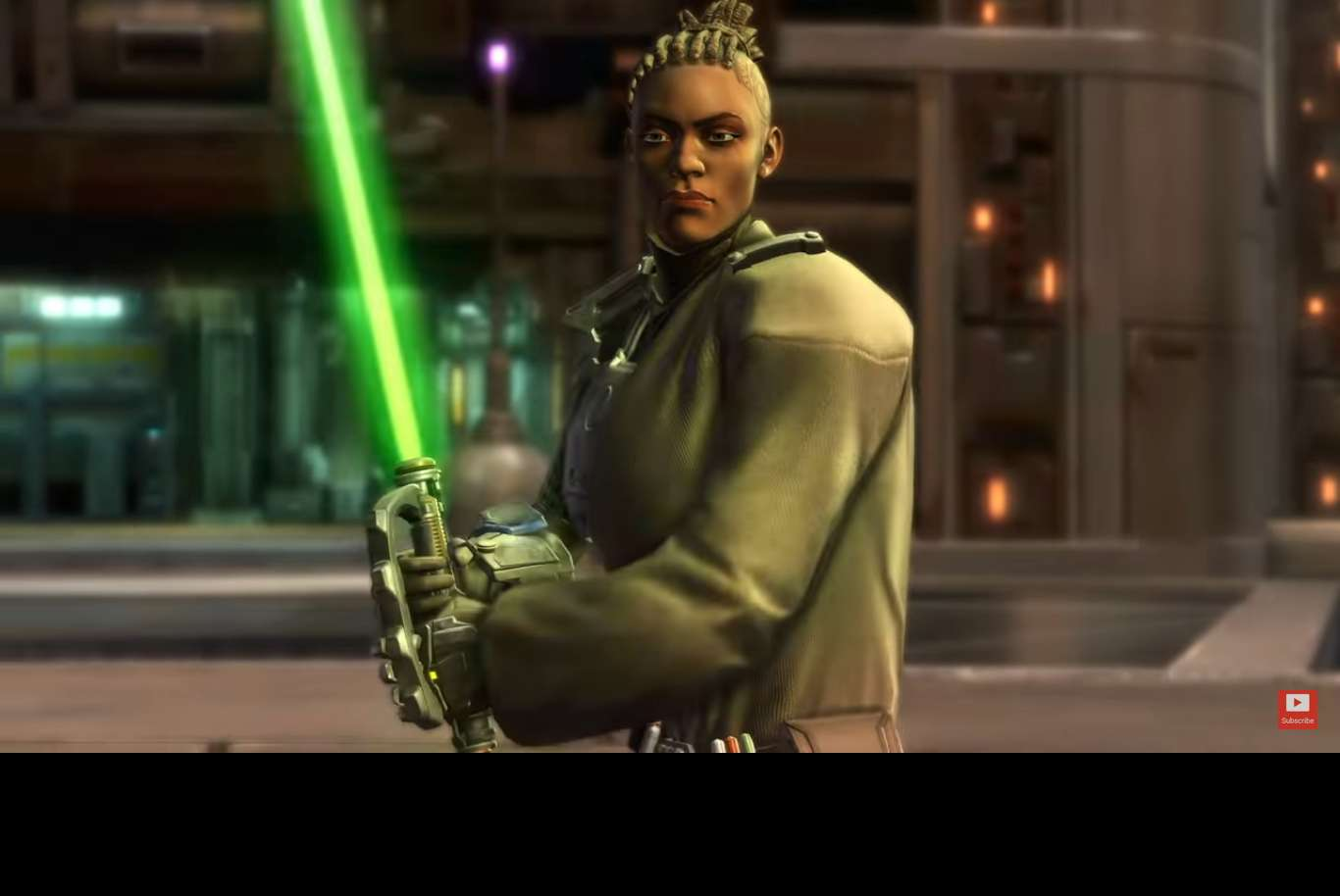 First Week Of Gameplay Is Buggy But Enjoyable For Star Wars The Old Republic's 6.0 Expansion