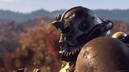 Fallout: Bethesda's Indigo Child Had Their First Service Break On Launch, Was This Planned?