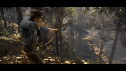 Red Dead Redemption 2 Now Available For Pre-Purchase and Preload On Rockstar Games Launcher