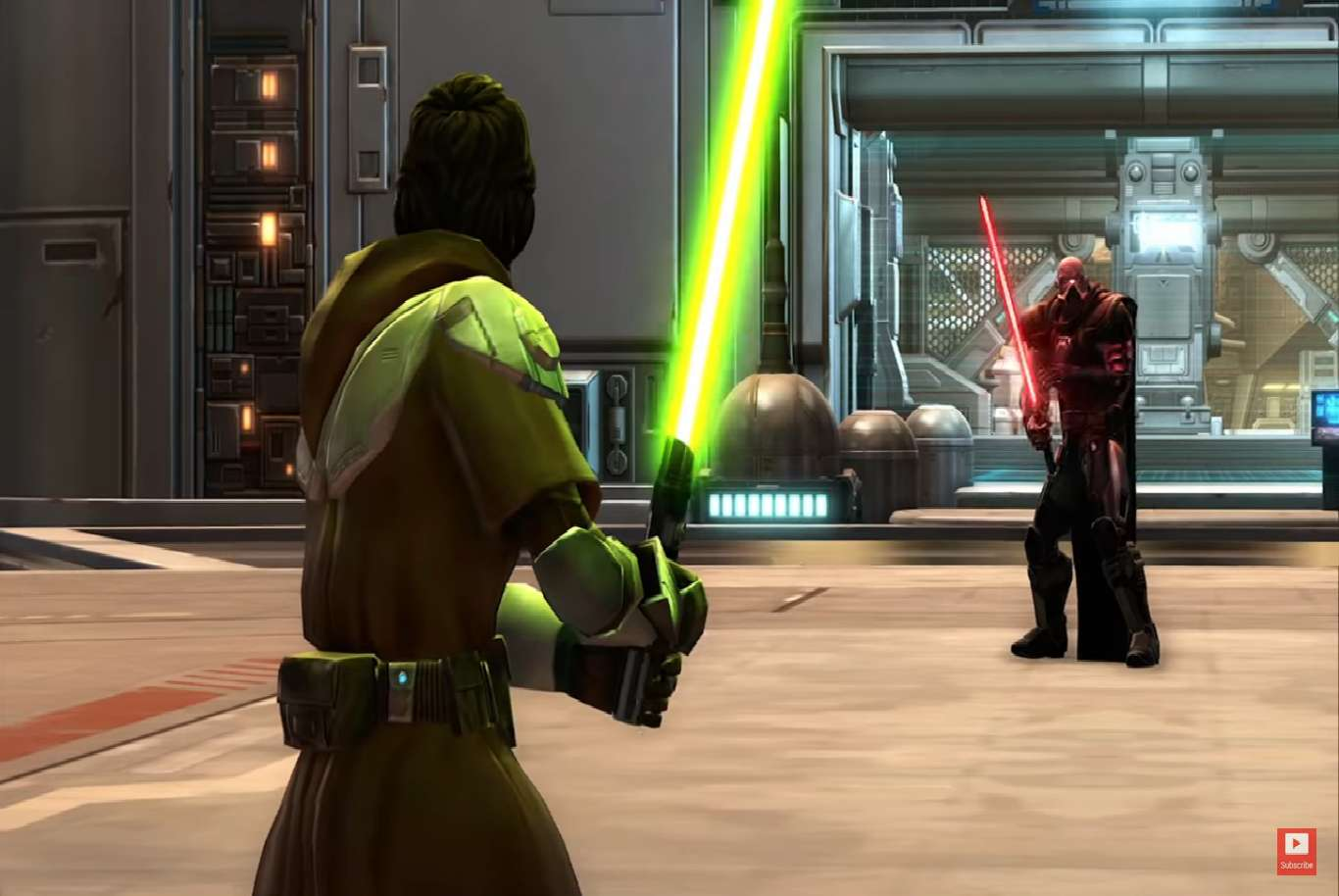 Gearing In SWTOR 6.0 A Step In Right Direction After Years Of Not Getting It Right