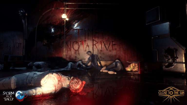 Close To The Sun Brings Electric Telsapunk Horror Is Coming To Nintendo Switch, Xbox One, And PlayStation 4