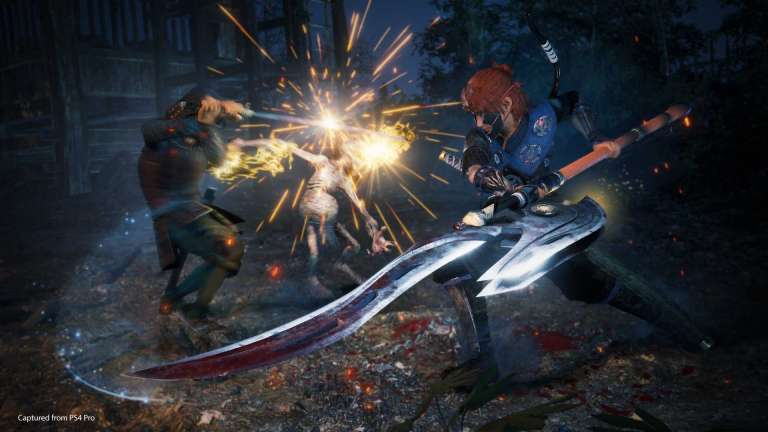 Koei Tecmo And Team Ninja Announce Nioh 2 Launch Date And Open Beta Details