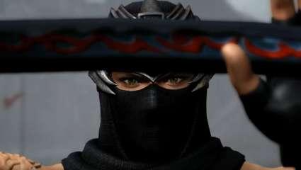 Online Leak States That Ninja Gaiden's Ryu Hayabusa Could Be Super Smash Bros Ultimate's Next DLC Character