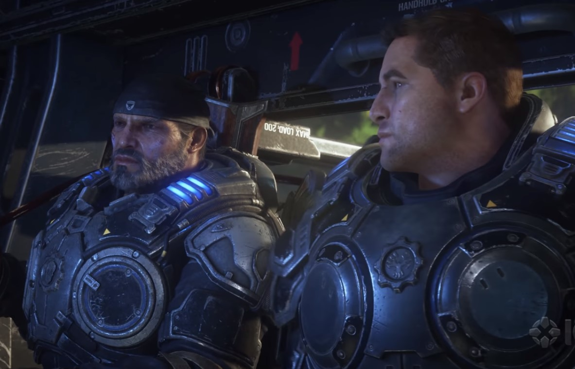 Gears 5 Players Criticize Game's Performance As Developers Find Ways To Address Issues