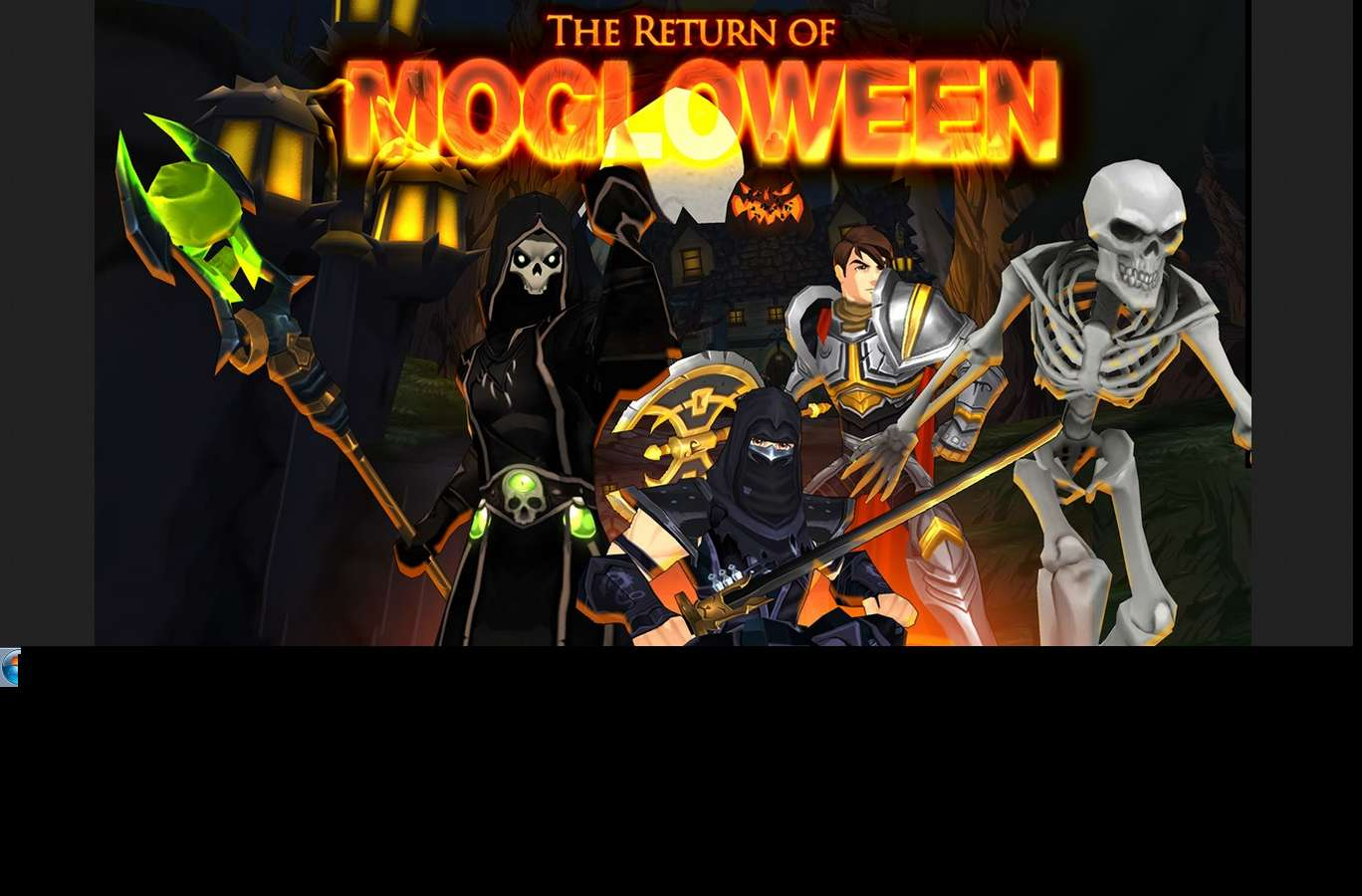 Artix Entertainment Unleashes The Moglinsters With Mogloween 2019